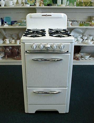 Apartment Oven Repair Antique Gas Stoves O Keefe Merritt Apartment Size 20 Quot Stove