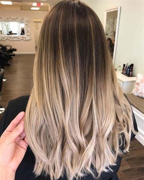 diy highlights for dark brown hair best 25 brown to blonde ideas on pinterest winter hair