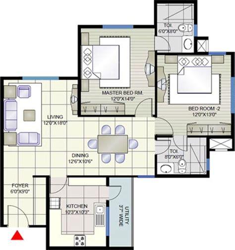 prestige shantiniketan floor plan prestige shantiniketan in whitefield hope farm junction