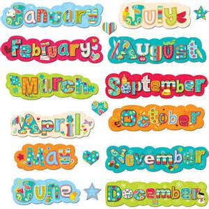 Dots on turquoise months by creative teaching press