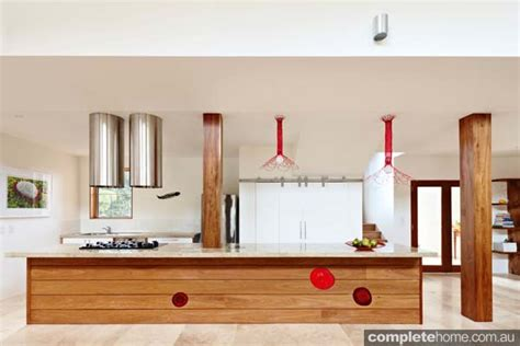 grand kitchen designs grand designs australia warburton house completehome