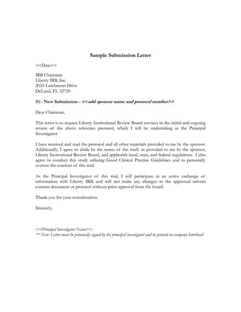best photos of submission letter template cover letter
