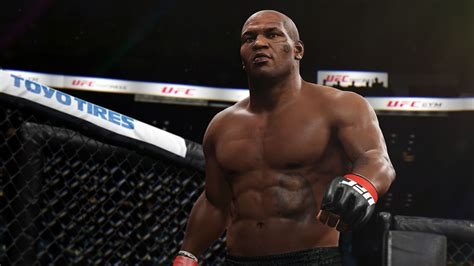 Mike Tyson To Be In A by Ea Sports Ufc 2 Characters Unlock Guide Segmentnext