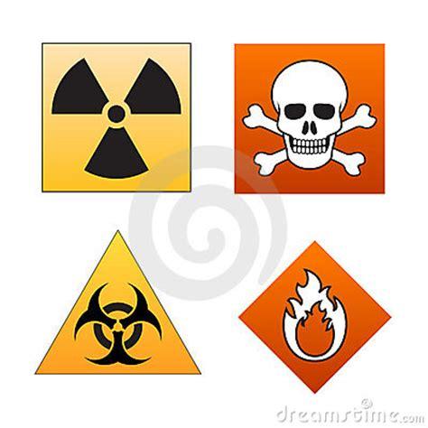 imagenes de simbolos y señales s 237 mbolos y se 241 ales del peligro fotos de archivo imagen
