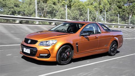 my holden holden has a 2017 commodore but it will not come to