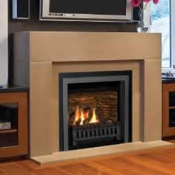 heat glo sl5x gas zero clearance fireplace fergus