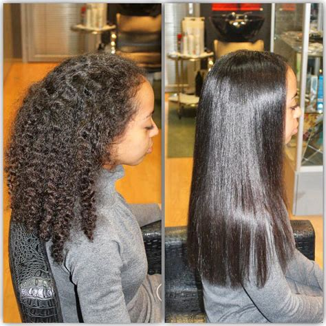 brazaillan blowout for curly hair 25 stunning brazilian blowout hairstyles unbelievable