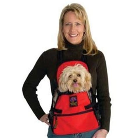 puppy bjorn outward hound pet carrier like baby bjorn for your gadgetking