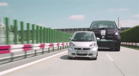smart car prank smart gets smart with big fortwo prank ny daily news