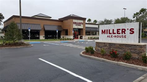 Miller S Ale House Gift Card - miller s ale house orlando east colonial sports bar restaurant