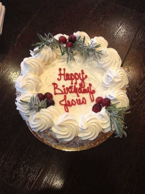 happy birthday christmas cakes cake happy birthday jesus birthday cakes