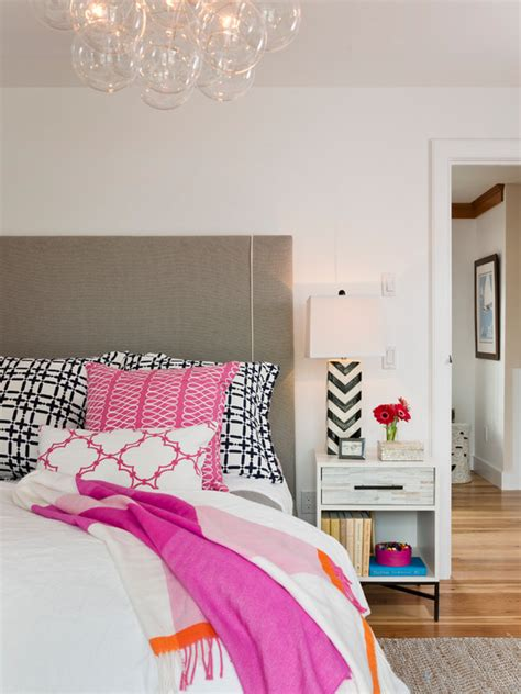 pink and gray bedroom designs pink gray and black bedroom contemporary bedroom