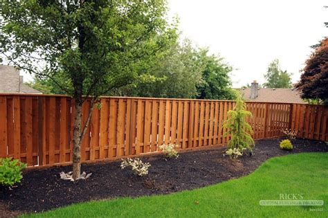 Hopefully This Is What The Yard Will Look Like Once The Backyard Privacy Fence