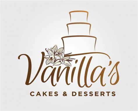 best 25 cake logo ideas on bakery logo design