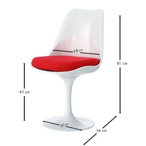 tulip sedia sedia tulip chair mobili di design sedie di design e