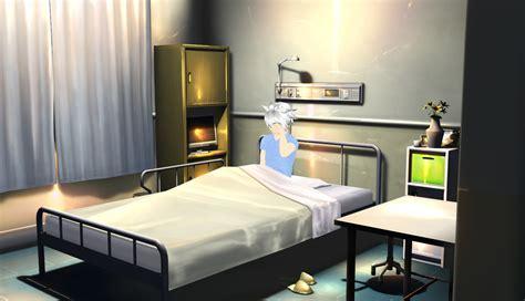 y room hospital room by kingdomheartsnickey on deviantart