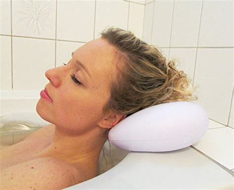 Bathtub Relaxation Accessories by Curv Bath Pillow Ultimate Comfort And Spa Relaxation