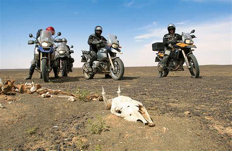 Motorrad Und Reisen Leserreisen by Tf Leserreise Marokko 2009 Tourenfahrer
