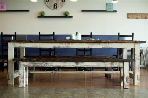 rustic farmhouse table for sale farmhouse table for sale handmade rustic farmhouse table