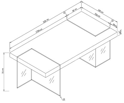 Pied De Table En Bois 2501 by Table Rectangulaire Avec Pied En Verre Crystalline