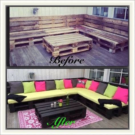 pinterest pallet couch wood pallet sectional diy pallet furniture pinterest