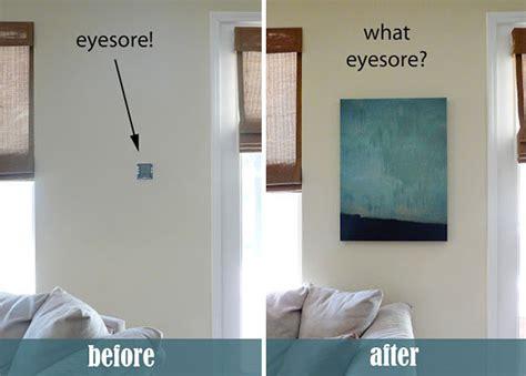 kabel dekorativ verstecken 23 creative ways to hide the eyesores in your home and
