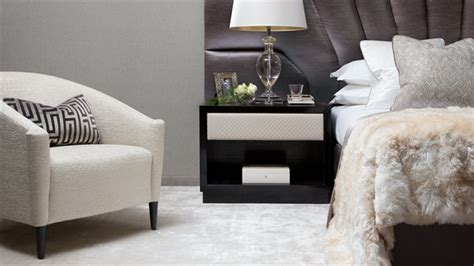 luxury bedroom furniture luxury bedside tables