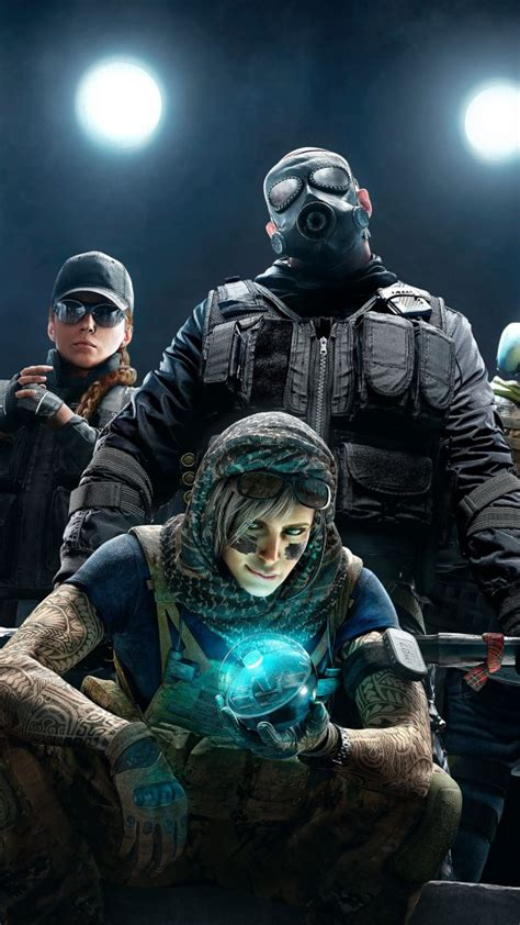 tom clancys rainbow  siege ultimate edition  wallpapers hd wallpapers id