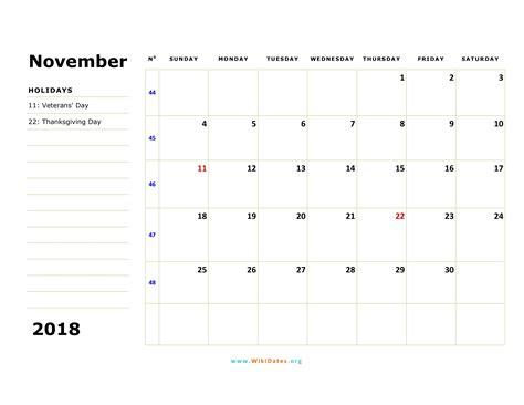 printable calendar november 2017 through january 2018 november 2018 calendar printable free calendar 2017