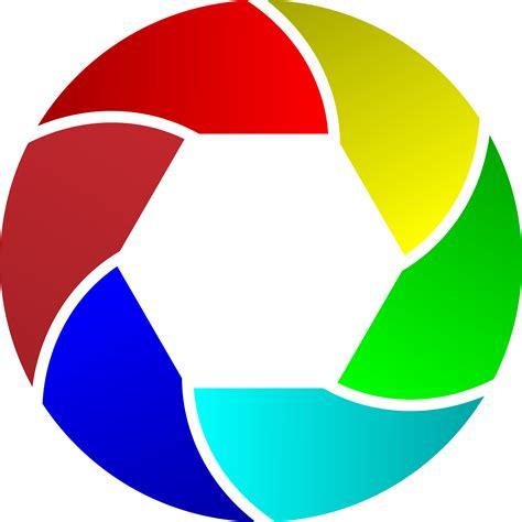 jalousie symbol clipart colorful shutter icon