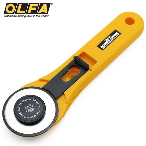 Olfa Rottary Cutter Rty 2g 45mm olfa 45mm rotary cutter rty 2g sewing parts