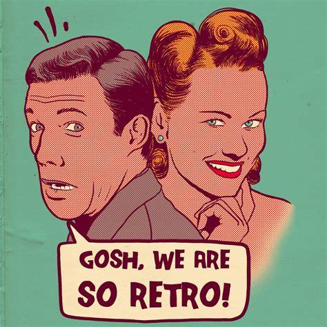 fotos retro trade shows a retro solution still popular as