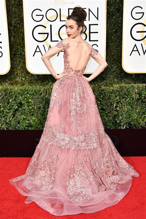 Unimpressed By Globes Dress Choices by 1000 Ideas About Carpet Looks On