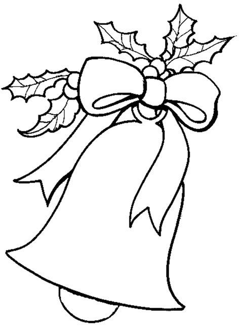 jingle bells coloring pages coloring home