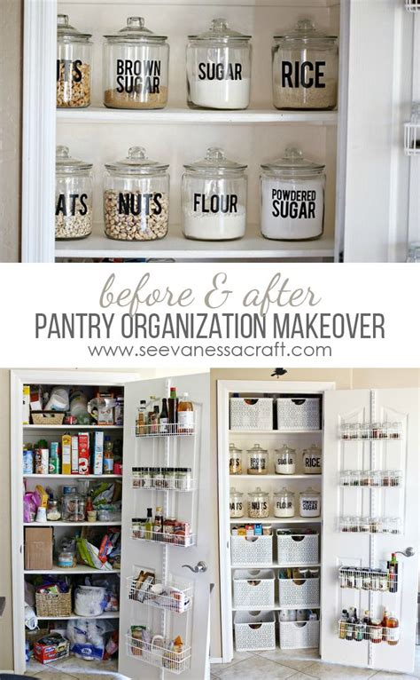 organize apartment kitchen best 25 organize small pantry ideas on pinterest