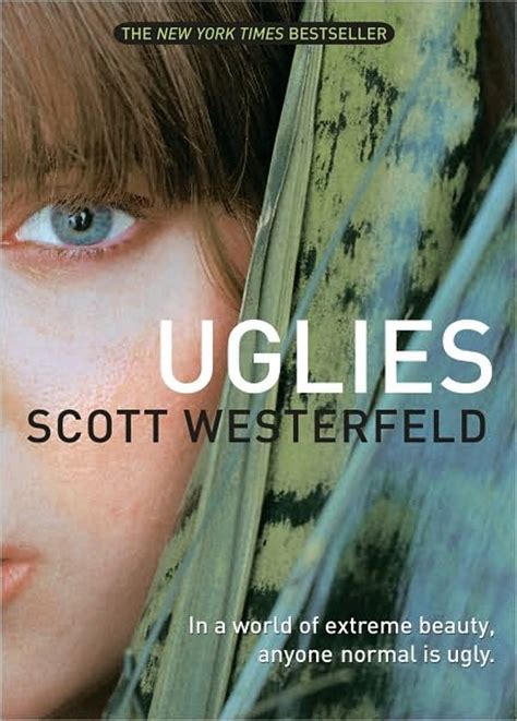 uglies book report quotes from uglies by westerfeld quotesgram
