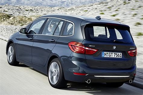 Bmw 2er Tourer Test by Automobile At Bmw 2er Gran Tourer Neu 2017 Preise