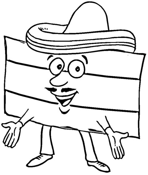 flag of spain coloring page az coloring pages