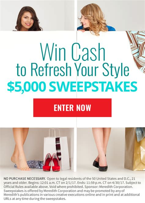Shape Magazine Sweepstakes - shape magazine