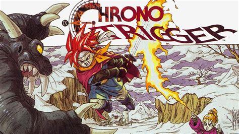 chrono trigger cgrundertow chrono trigger for snes nintendo