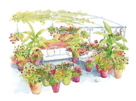 Opulence Com Un Balcon Fleuri Tout L Hiver Mon Jardin Amp Ma Maison