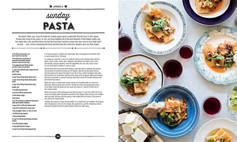 to be of pasta books what s cooking 5 cook books to in your shelf