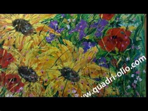 dipinti di fiori dipinti di fiori