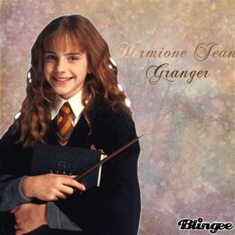 hermione jean granger picture 132075991 blingee