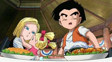 krillin and android 18 document moved