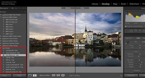 tutorial lightroom mac installing lightroom presets a quick step by step