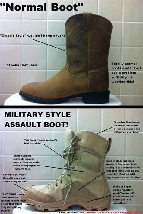Boot C Meme - same function different name in a pinch pinterest
