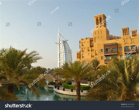 Arabs Also Search For Dubai Uae August 27 The World S Seven Luxury Hotel Burj Al Arab Quot Tower