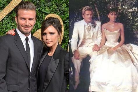 Victoria Beckham Home Interior David Beckham Writes Sweet Tribute To Wife Victoria For