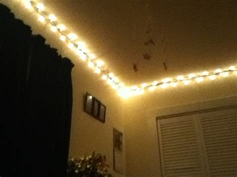 Lights Around Bed by Light Room Ideas Soulrooms